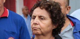 Susel Paredes: podría ser el final político de Luciana León
