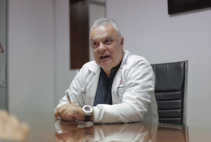 Carlos Jaramillo Gutiérrez
