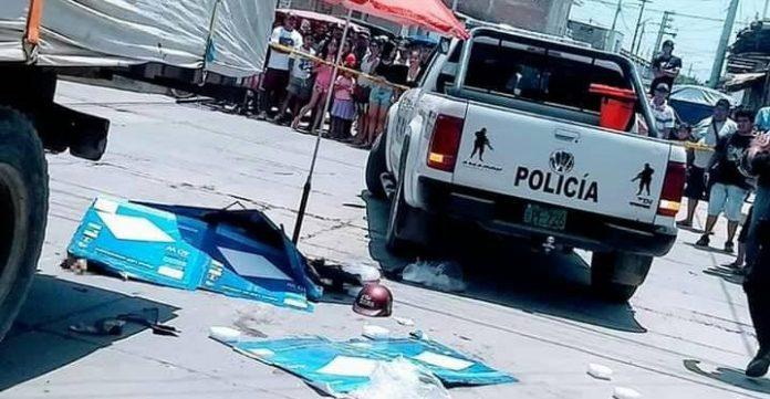 Encuentran cadáver de adolescente en Trujillo