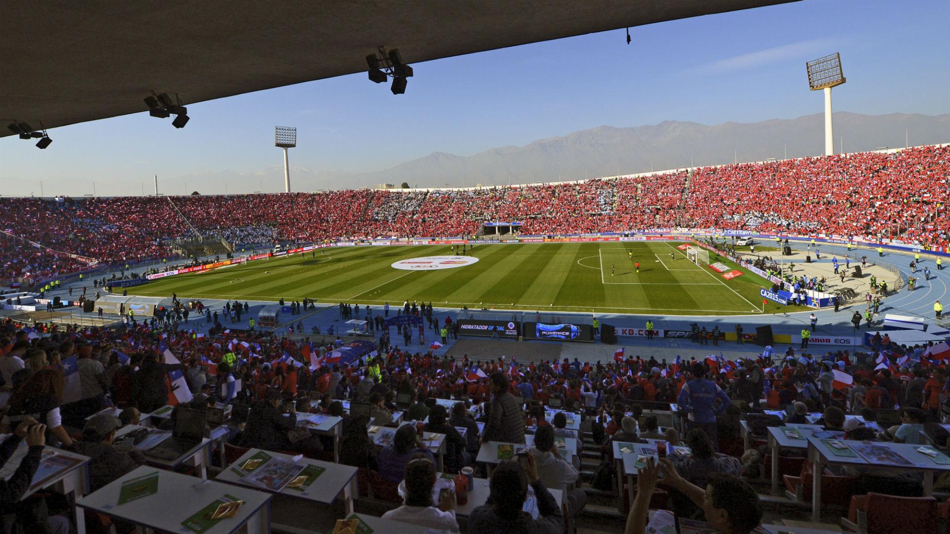 Conmebol convoca a River Plate y Flamengo por la Copa Libertadores