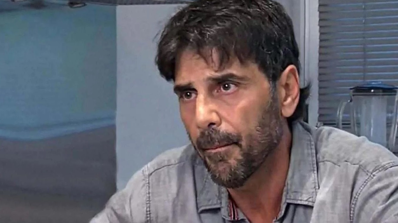 Piden captura internacional para el actor Juan Darthés
