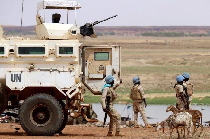 Tras muerte de Al Baghdadi, ISIS ataca y mata a 54 soldados en Mali
