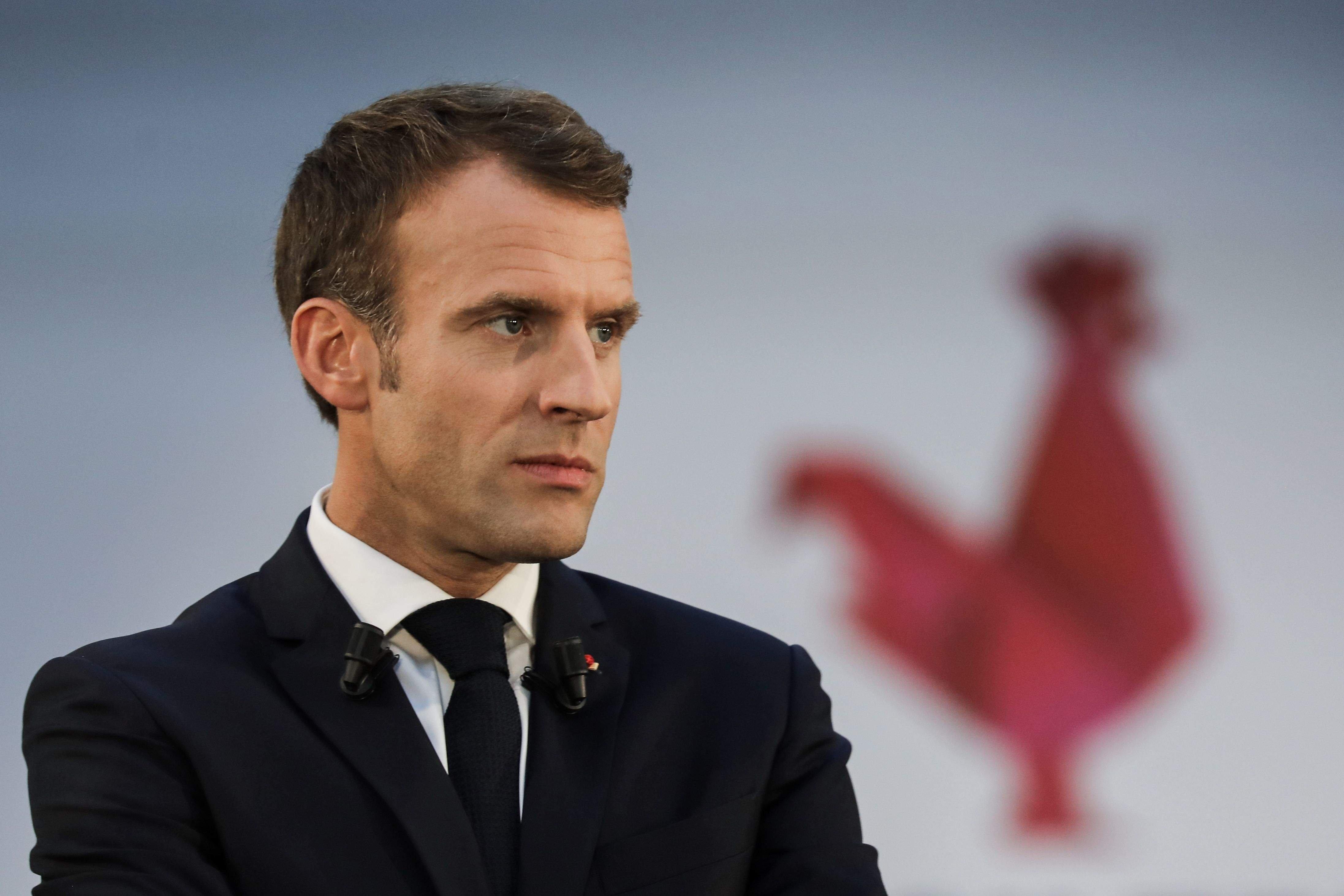 """""""Si Europa no actúa como potencia, desaparecerá"""""""