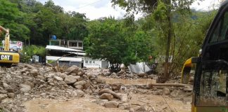 200 distritos en la sierra presentan un grave riesgo muy alto de huaicos