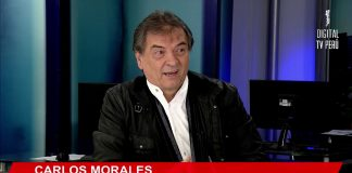 """Morales: """"Ningún avión de pasajeros llegará a Chinchero"""""""