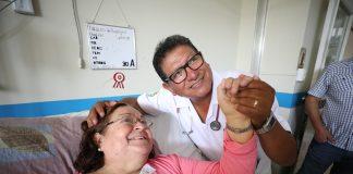 """Declaran el 2020 como el """"Año de la Universalización de la Salud"""""""