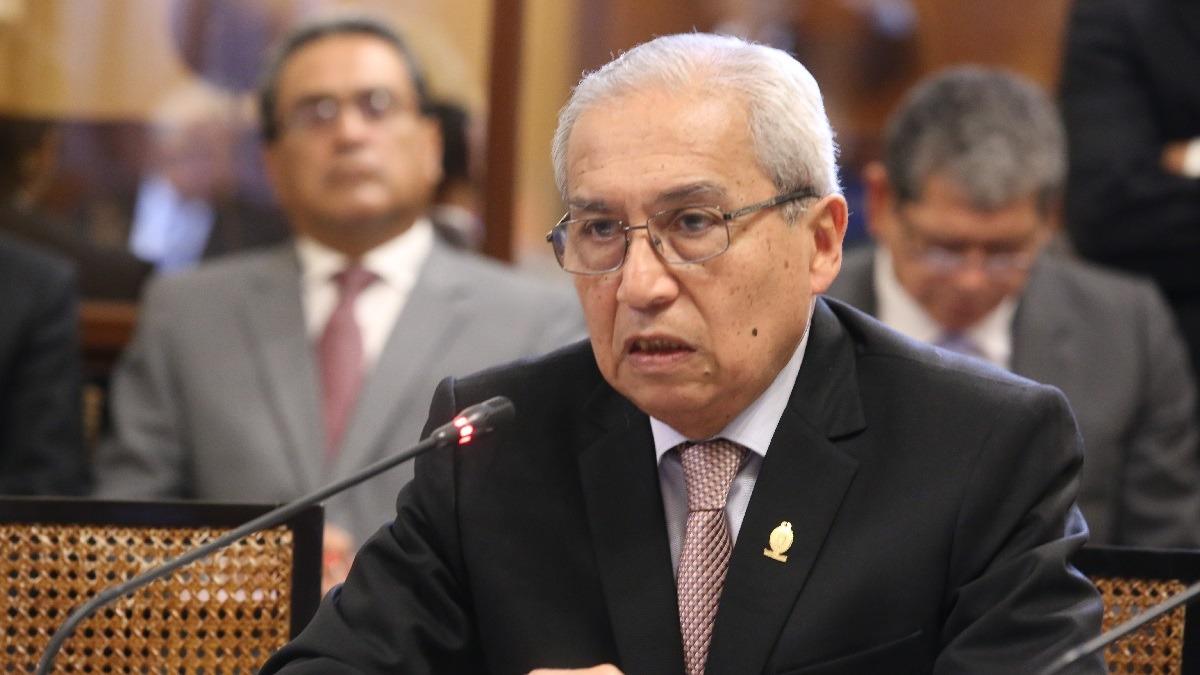 Carnecitas (29/11/2019) / Pedro Chávarry