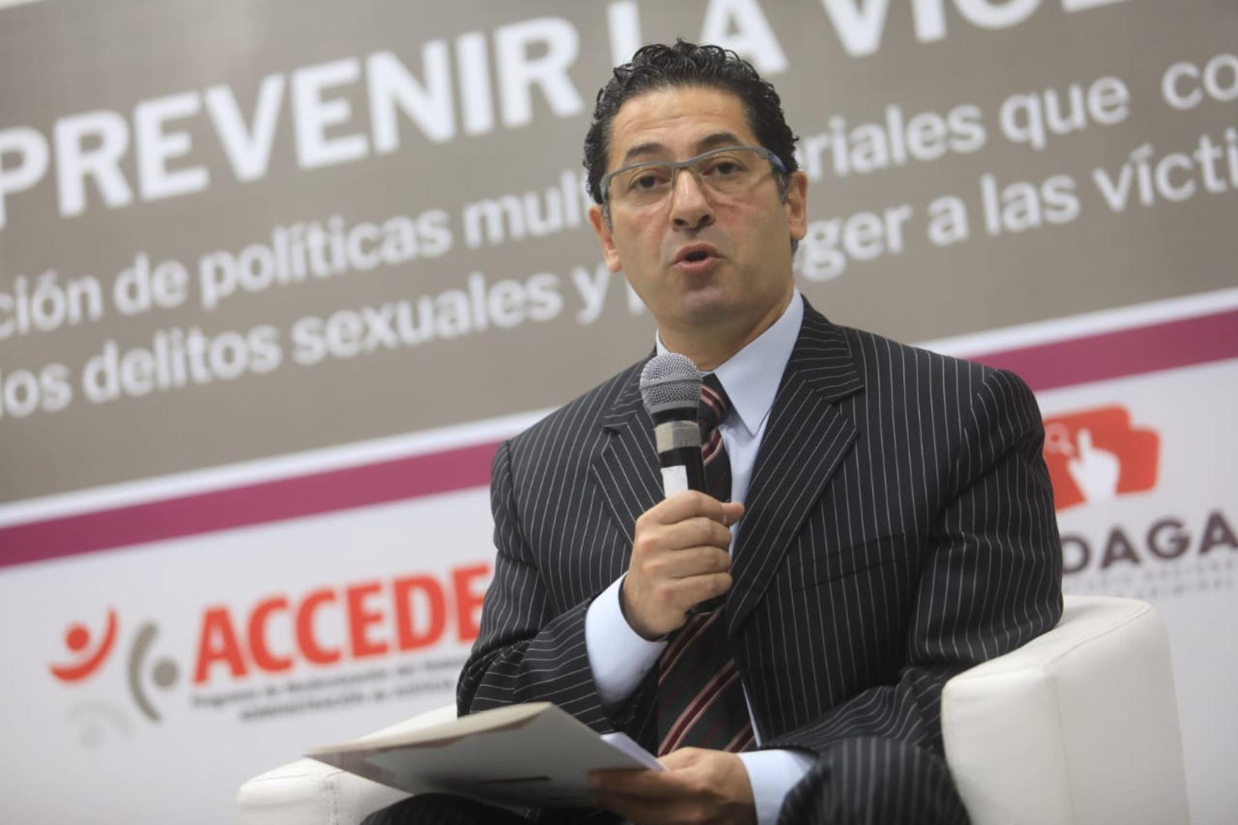 Carnecitas (11/12/2019) / Salvador Heresi