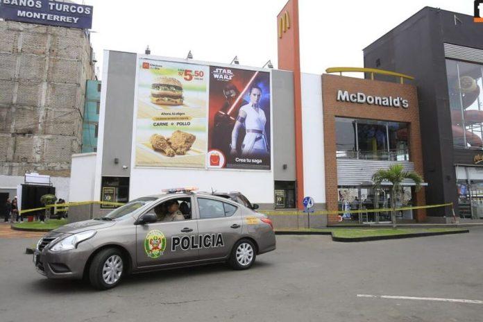 Denunciarán a McDonald's por asesitano contra los trabajadores