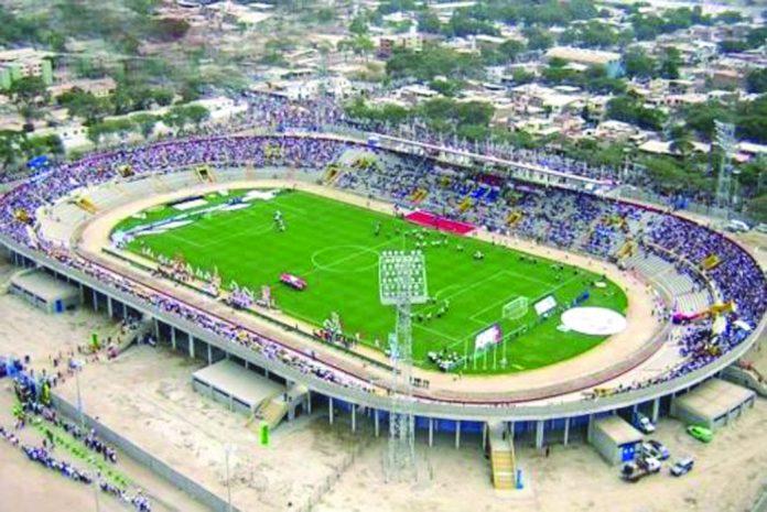 Remodelarán seis estadios para Mundial