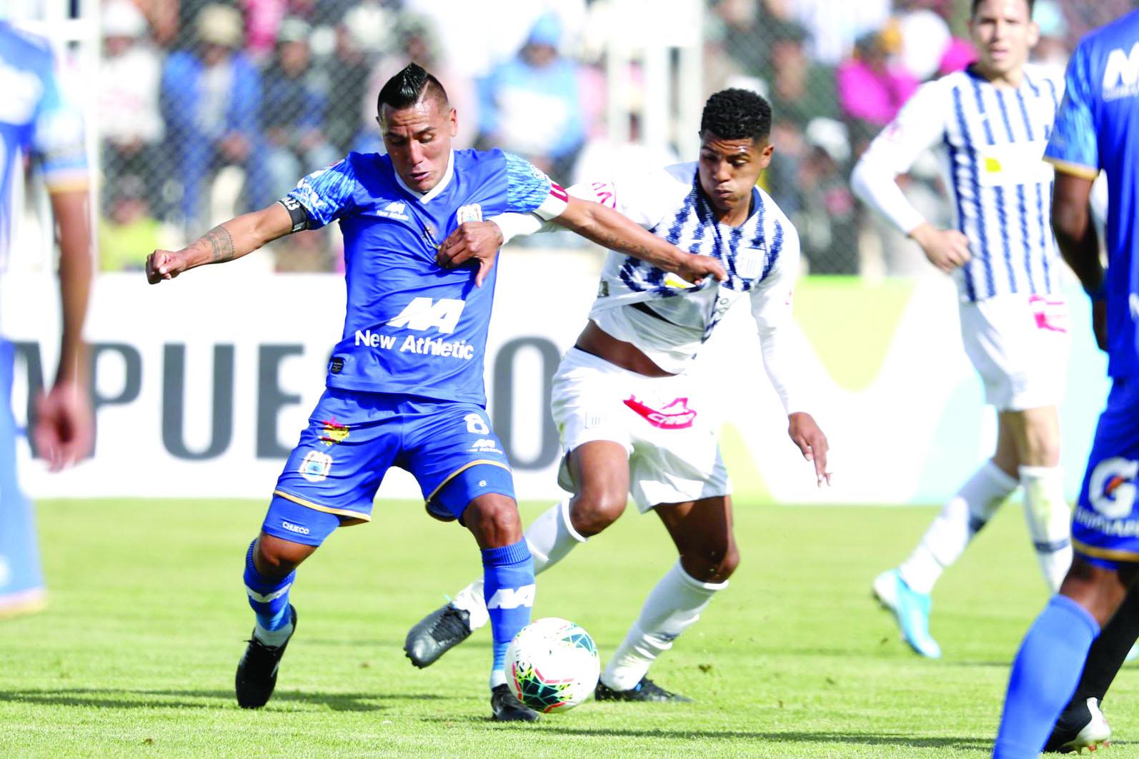 FPF denegó reclamo a Alianza Lima por la primera final