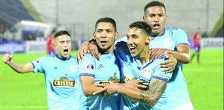 Sporting Cristal confirmó al Estadio Nacional