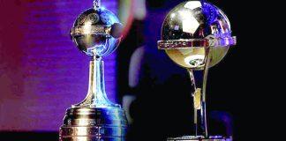 contrincantes de los equipos peruanos en la Libertadores