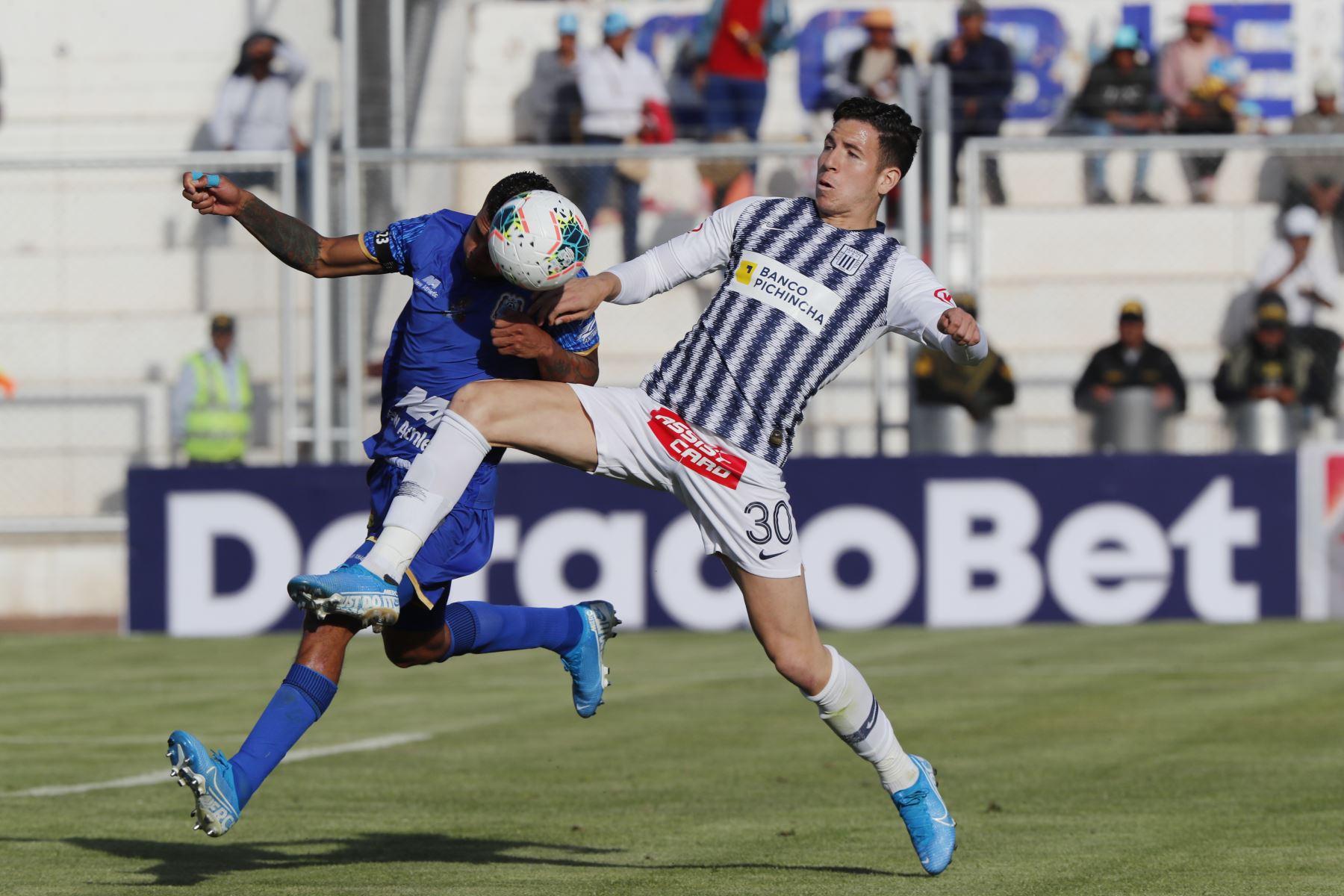 FPF complica la final entre Alianza Lima y Binacional