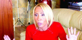 Laura Bozzo se refierió al Perú