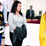 Pedido de prisión preventiva contra Keiko Fujimori