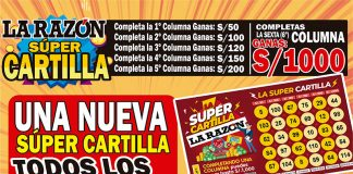 Super Cartilla