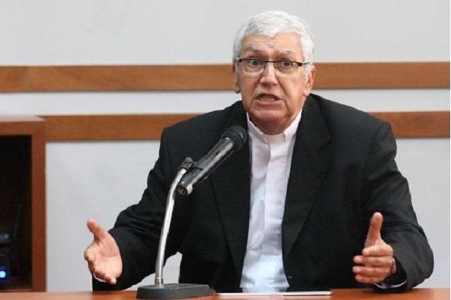 Arzobispo de Lima, impregnado de odio