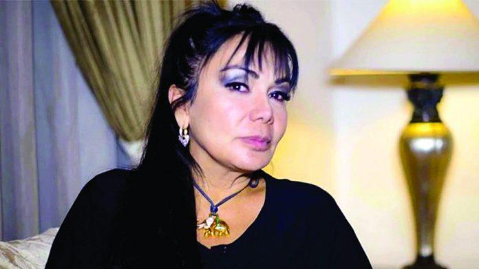 Sandra Ávila Beltrán, subió a la cima del crimen para convertirse soberana del narcotráfico. en México