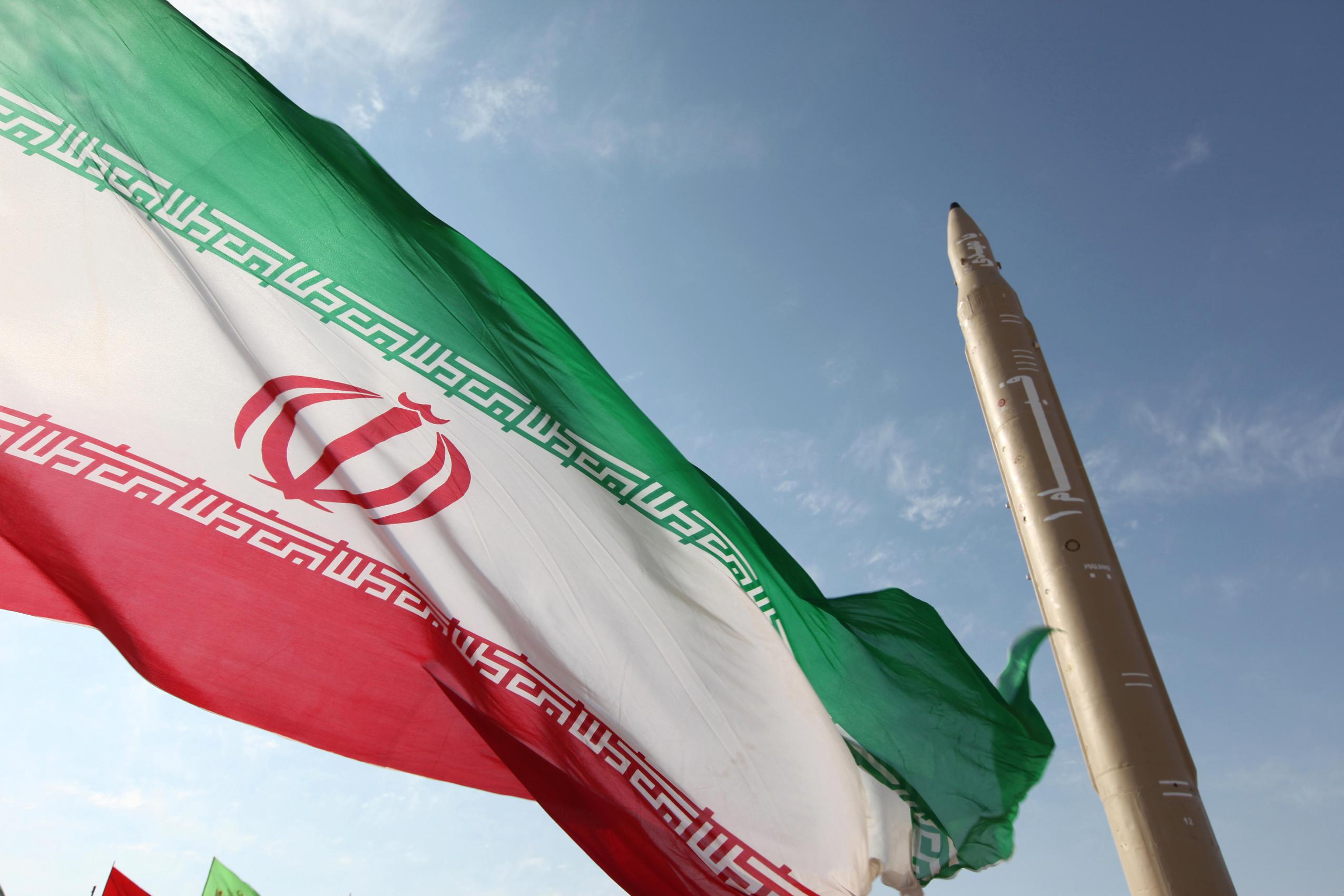 Las temibles represalias que  evalúa Irán contra EE.UU.