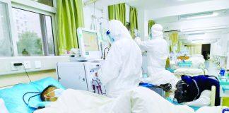 La crisis en China por el coronavirus