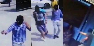 Cuatro encapuchados amenazaron con matar a su víctima para robarle S/16 800