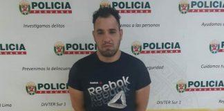 Venezolano que atacó a su pareja será investigado