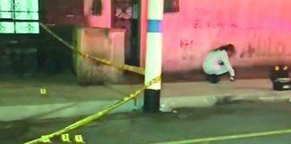 Sicarios balearon a 3 personas en el Callao