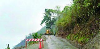 Más de 165 km de caminos aperturan en el VRAEM