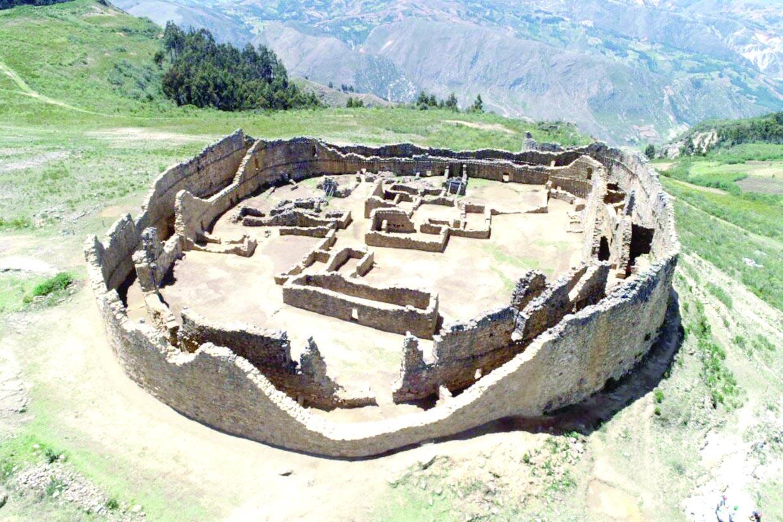Investigarán zona arqueológica Cerro Sazón en La Libertad