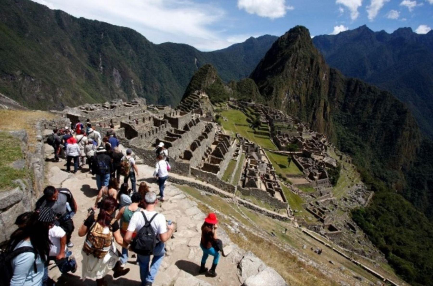 Promperú difundirá el turismo y cultura peruana en EE.UU.