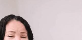 Janet Barboza se mostró consternada por la muerte de su perro