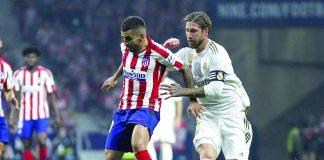 Real Madrid busca título