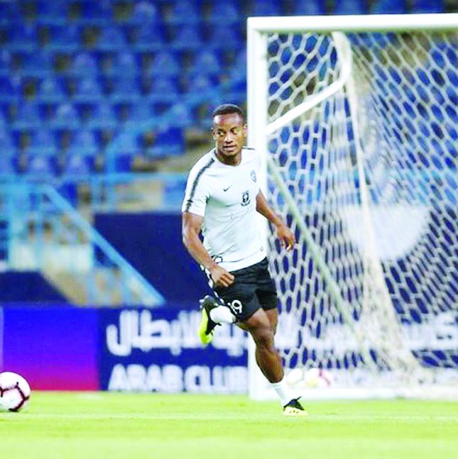 Al Hilal de Carrillo pierde la punta de la Liga Saudí