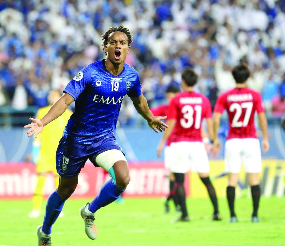 Carrillo gana 3-1 al Al Wahda y lidera la Pro League