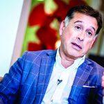 Chileno Gerardo Sepúlveda fue socio fundador de la firma Westfield Capital, de propiedad de PPK.