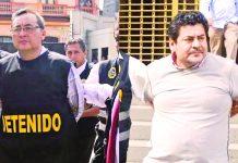 Quitarían grilletes electrónicos a acusados por caso Metro de Lima