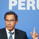 Presidente Martin Vizcarra