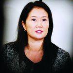 Keiko Fujimori dijo que no hay obstrucción a justicia porque no ha puesto en riesgo el proceso.