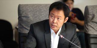 Para Fiscalía, Kenji Fujimori negoció el indulto a su padre con PPK.