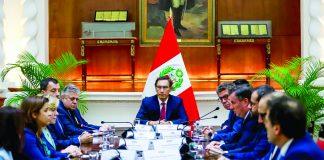 Se reunió con labor de observadores enviados de Unión Europea se prolongará hasta el 22 de febrero.