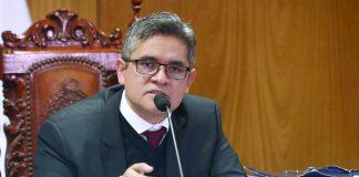 José Domingo Pérez pide más investigación contra Sepúlveda