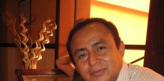 Gregorio Santos publica video desde la clandestinidad.