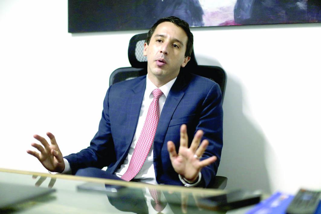 Garrido Lecca propone leyes para facilitar formalización