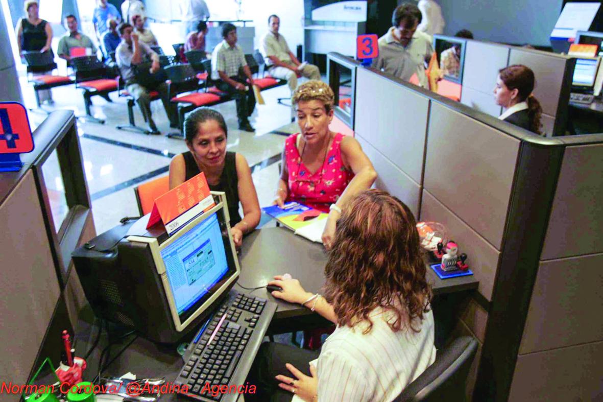 AFP's controla liquidez y pone en riesgo a BVL