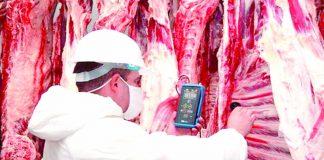 Suspenden importación de carnes y derivados