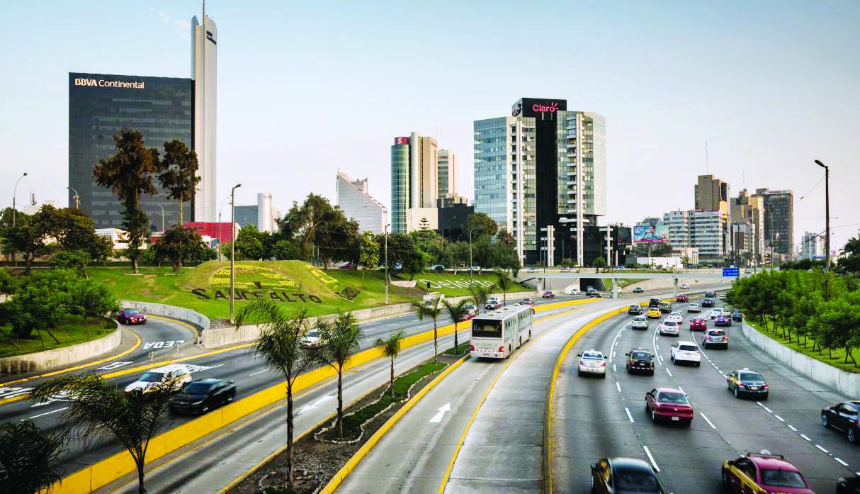PBI de Perú anotó crecimiento de 2.3% en año 2019
