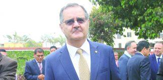 JNJ resolverá si Marco Falconí debe jurar como titular del organismo