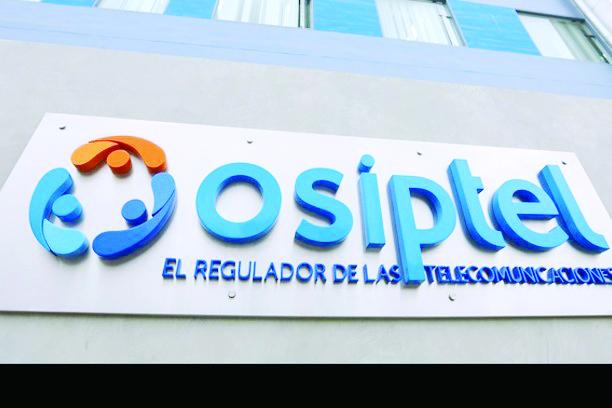 Osiptel confirma multas a Telefónica y Entel