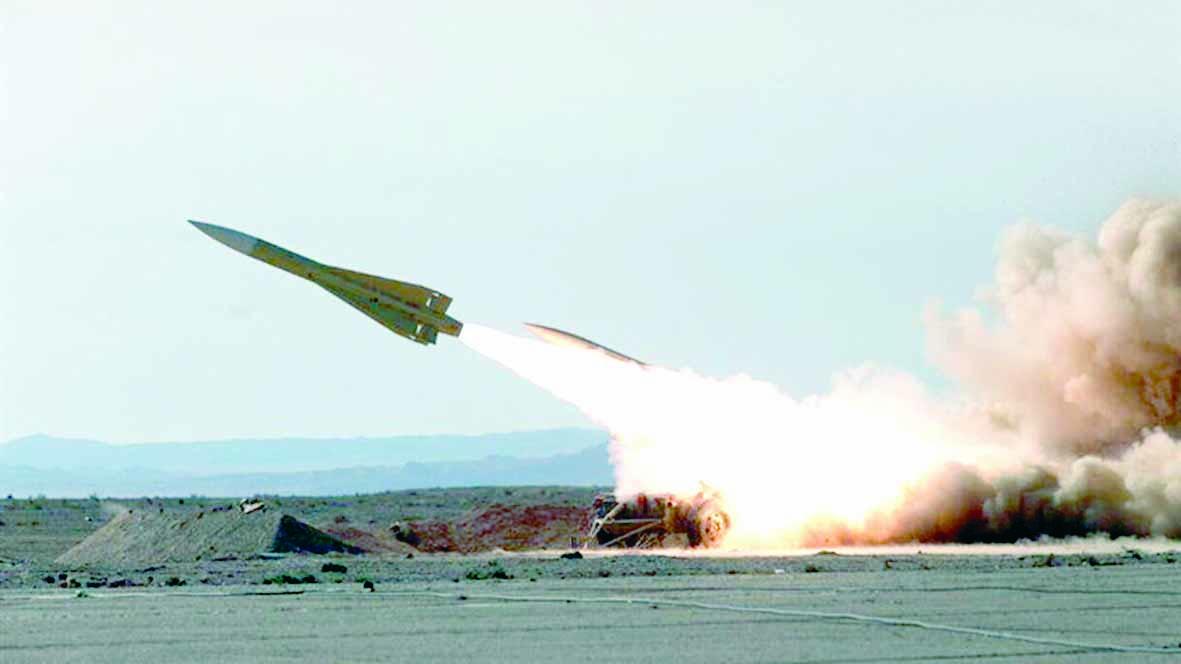 Otro bombardeo a base de  EE.UU. deja militares heridos
